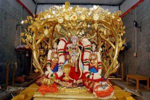Rata Sapthami-Fifth Day Kalpavruksha Vahana Bramhotsavam