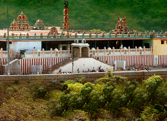 Thiruttani Murugan Temple